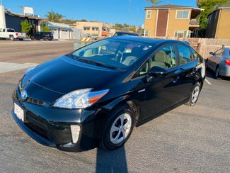 2015 Toyota Prius Two Hybrid - NO ACCIDENTS, CLEAN TITLE, ONLY 30,000 MILES in San Diego, CA 92110
