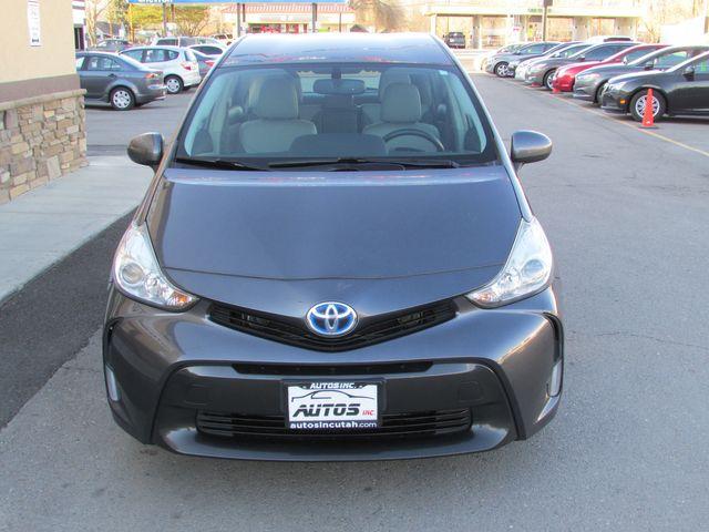 2015 Toyota Prius V Four in American Fork, Utah 84003