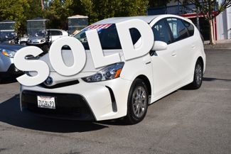 2015 Toyota Prius v Two in Atascadero CA, 93422