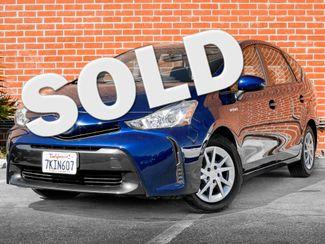 2015 Toyota Prius v Two Burbank, CA