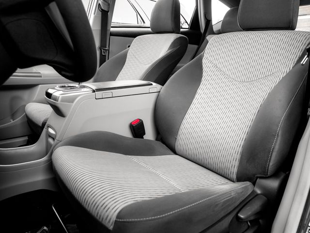 2015 Toyota Prius v Two Burbank, CA 10