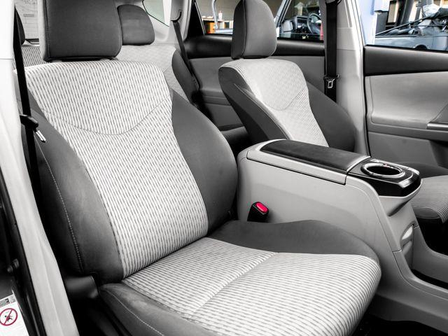 2015 Toyota Prius v Two Burbank, CA 13