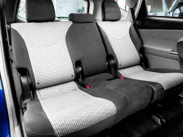 2015 Toyota Prius v Two Burbank, CA 14
