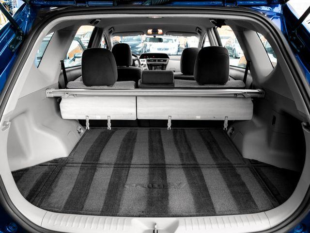 2015 Toyota Prius v Two Burbank, CA 15