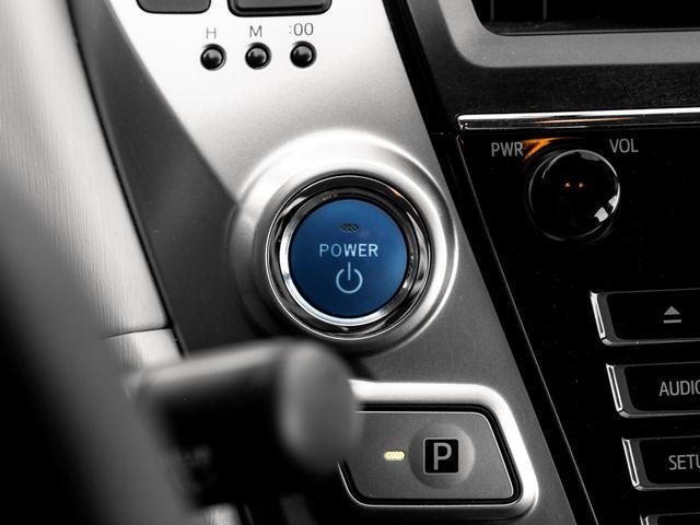 2015 Toyota Prius v Two Burbank, CA 16