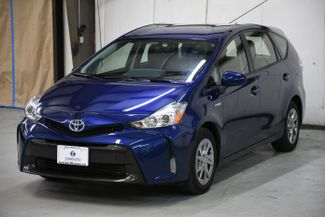 2015 Toyota Prius v Five in East Haven CT, 06512