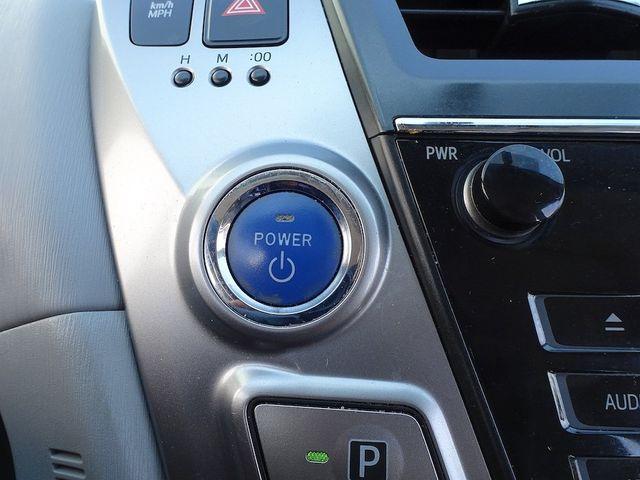 2015 Toyota Prius v Five Madison, NC 16