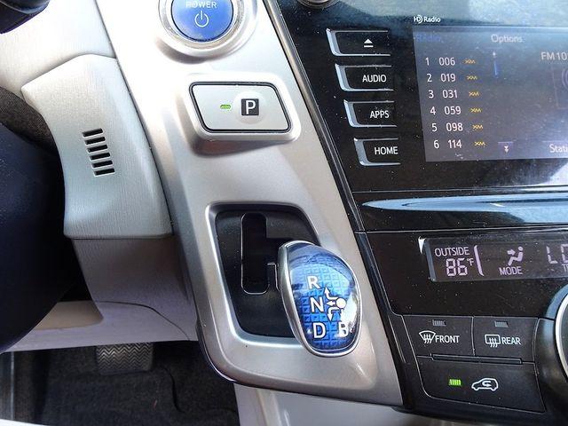 2015 Toyota Prius v Five Madison, NC 17