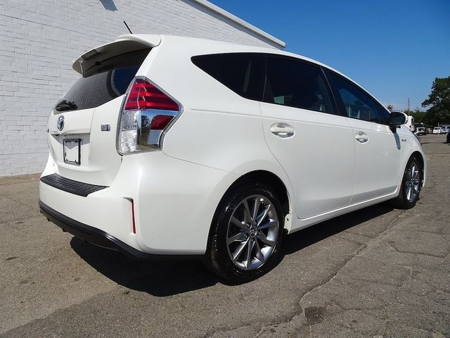 2015 Toyota Prius v Five Madison, NC 2