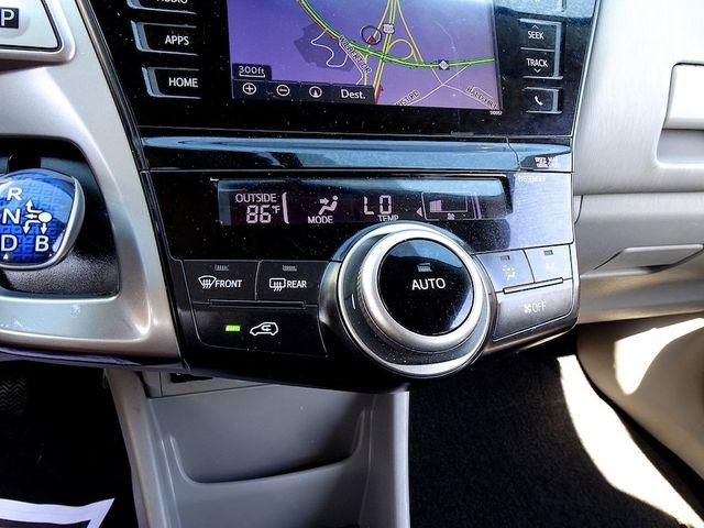 2015 Toyota Prius v Five Madison, NC 21