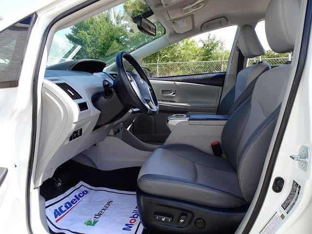 2015 Toyota Prius v Five Madison, NC 25