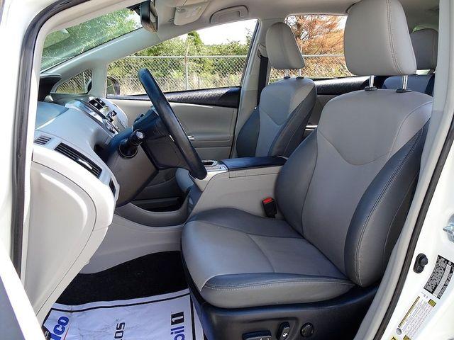 2015 Toyota Prius v Five Madison, NC 26