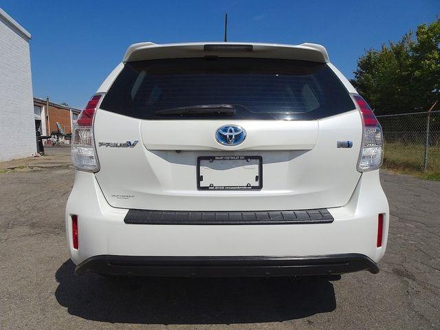 2015 Toyota Prius v Five Madison, NC 3