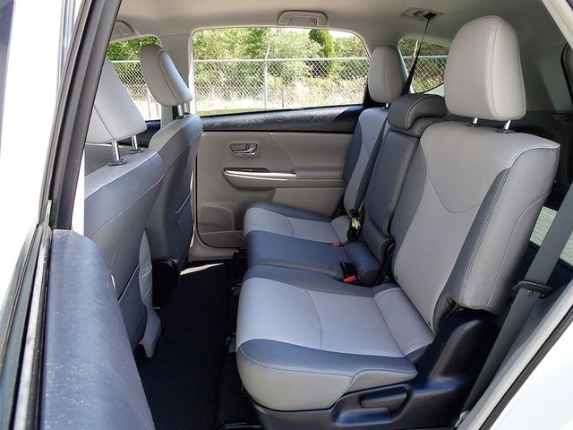 2015 Toyota Prius v Five Madison, NC 30