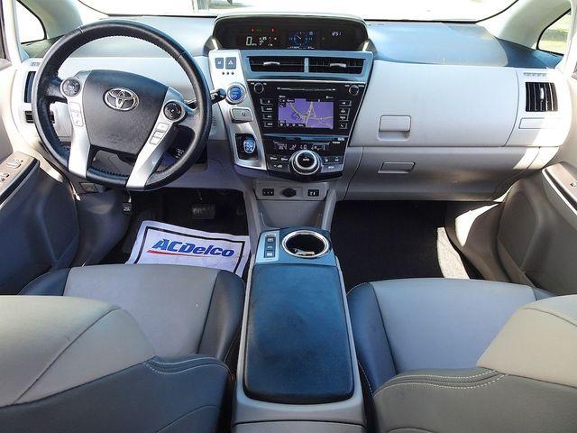 2015 Toyota Prius v Five Madison, NC 34