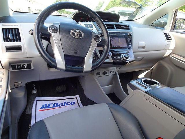 2015 Toyota Prius v Five Madison, NC 35
