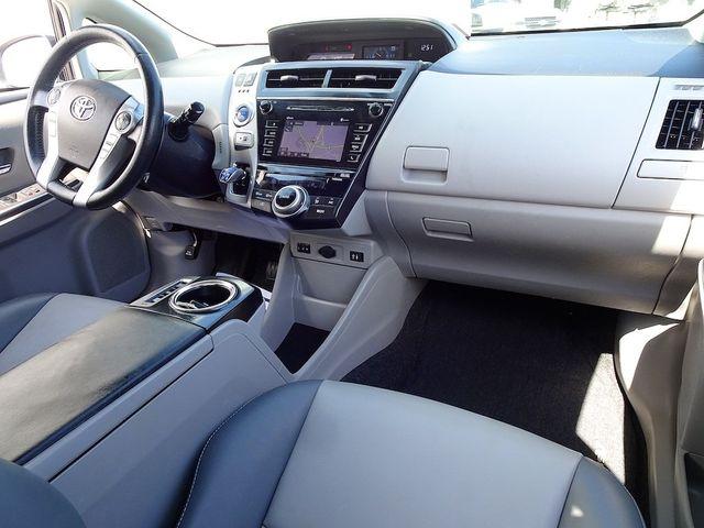 2015 Toyota Prius v Five Madison, NC 36