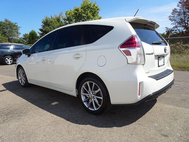 2015 Toyota Prius v Five Madison, NC 4