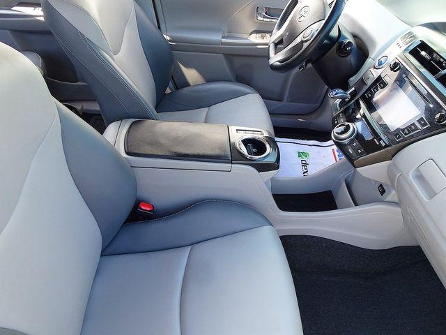 2015 Toyota Prius v Five Madison, NC 40