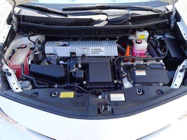 2015 Toyota Prius v Five Madison, NC 41