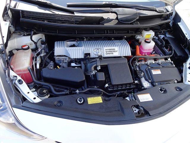 2015 Toyota Prius v Five Madison, NC 42