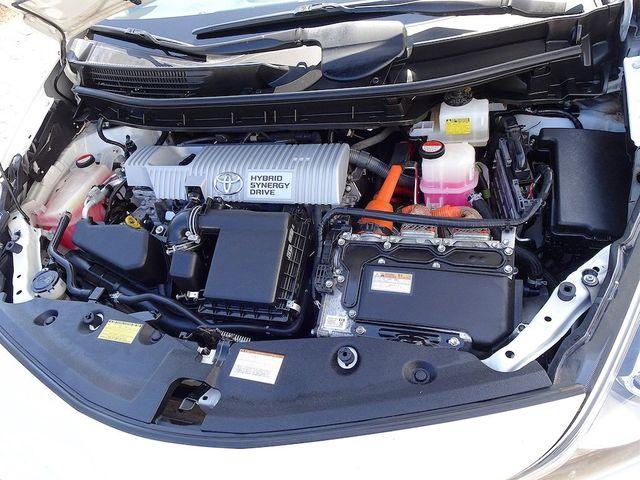 2015 Toyota Prius v Five Madison, NC 43