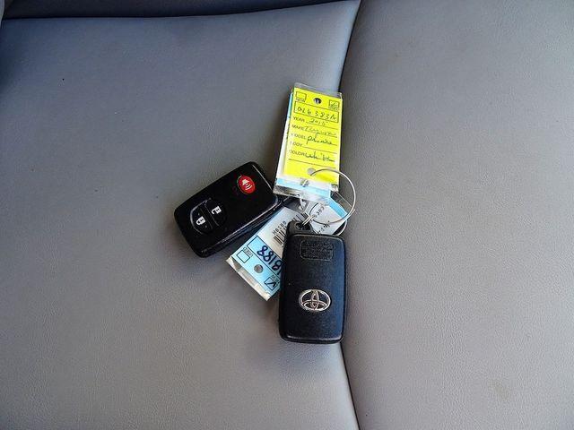 2015 Toyota Prius v Five Madison, NC 44