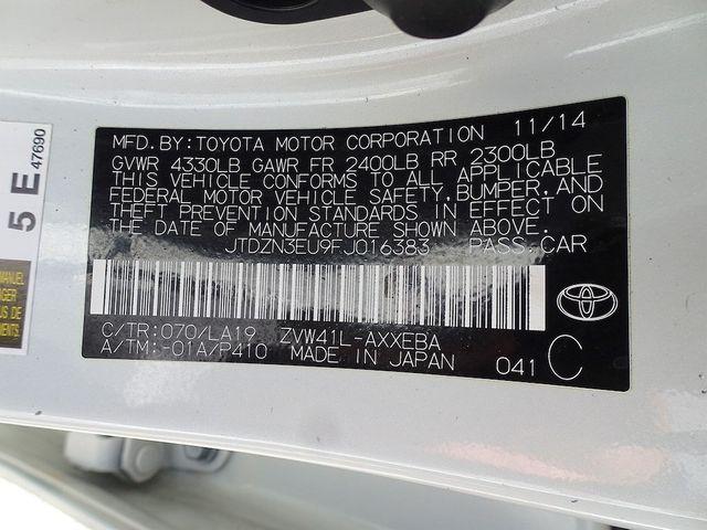 2015 Toyota Prius v Five Madison, NC 46