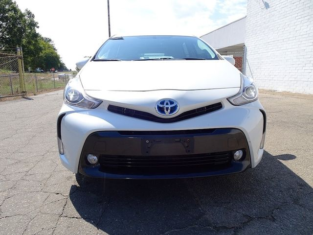 2015 Toyota Prius v Five Madison, NC 7