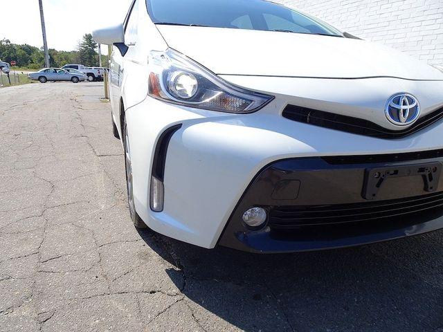 2015 Toyota Prius v Five Madison, NC 8