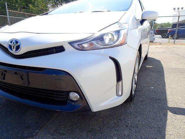2015 Toyota Prius v Five Madison, NC 9