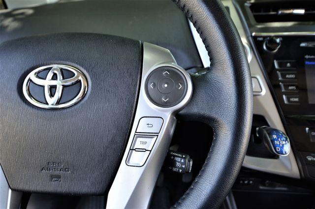 2015 Toyota Prius v Four in Reseda, CA, CA 91335