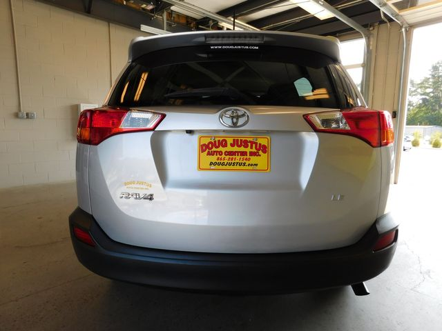 2015 Toyota RAV4 LE in Airport Motor Mile ( Metro Knoxville ), TN 37777