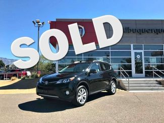2015 Toyota RAV4 Limited in Albuquerque New Mexico, 87109