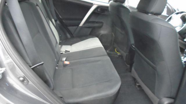 2015 Toyota RAV4 LE Atlanta, Georgia 34