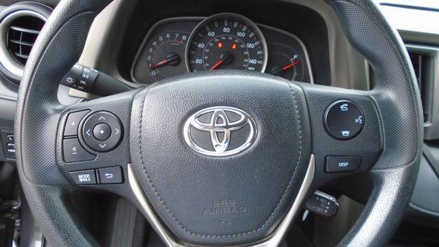 2015 Toyota RAV4 LE Atlanta, Georgia 44