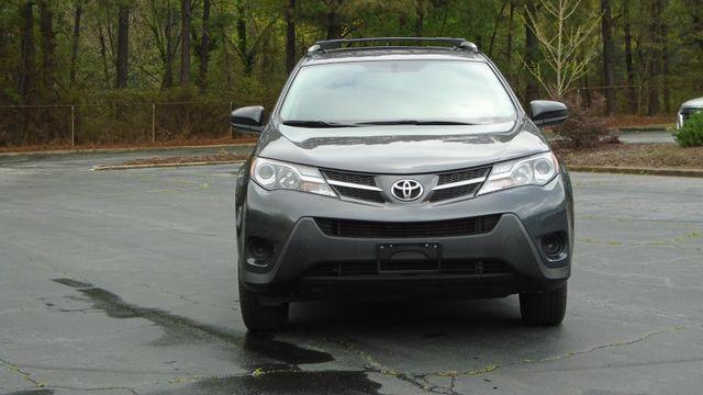 2015 Toyota RAV4 LE Atlanta, Georgia 7