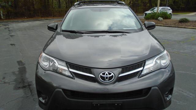 2015 Toyota RAV4 LE Atlanta, Georgia 8