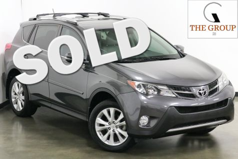 2015 Toyota RAV4 AWD Limited in Mooresville