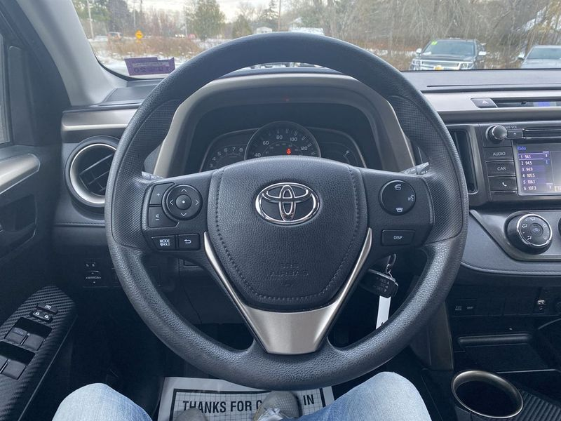 2015 Toyota RAV4 LE  in Bangor, ME