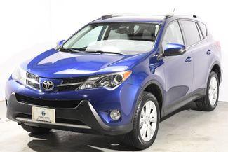 2015 Toyota RAV4 Limited in Branford CT, 06405