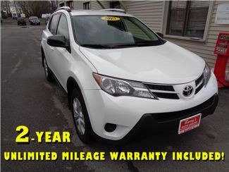 2015 Toyota RAV4 LE in Brockport NY, 14420