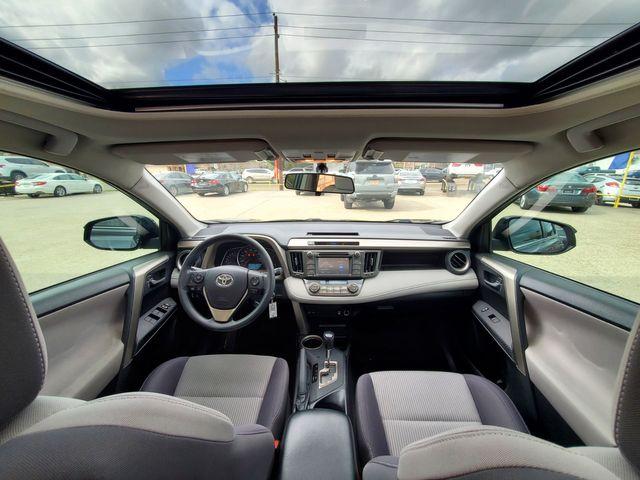 2015 Toyota RAV4 XLE in Brownsville, TX 78521
