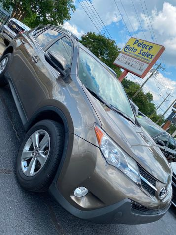 2015 Toyota RAV4 XLE in Charlotte, NC