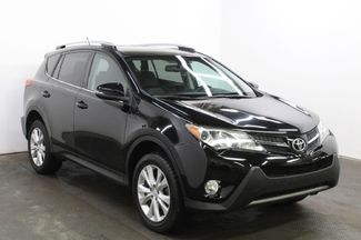 2015 Toyota RAV4 Limited in Cincinnati, OH 45240