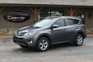 2015 Toyota RAV4 XLE in Collierville, TN 38107
