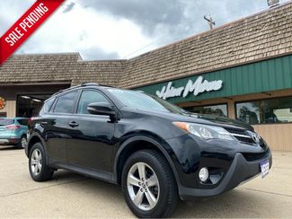 2015 Toyota RAV4 XLE in Dickinson, ND 58601