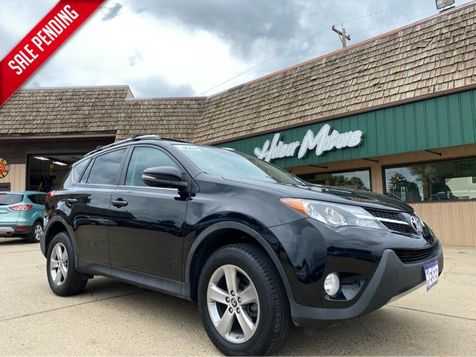 2015 Toyota RAV4 XLE in Dickinson, ND