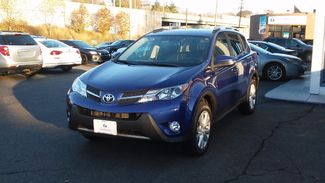 2015 Toyota RAV4 Limited in East Haven CT, 06512