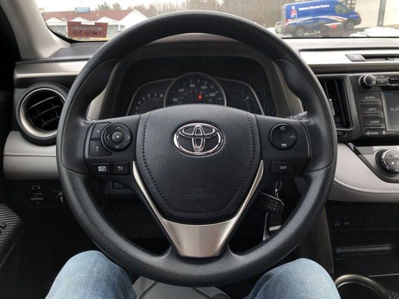 2015 Toyota RAV4 XLE  in Bangor, ME